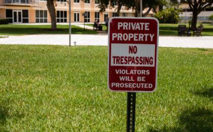 Criminal Trespassing In Pennsylvania