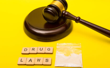 PA drug laws and sentencing